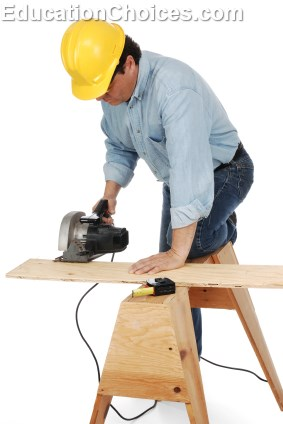 Jobs In Carpentry - Carpentry Schools