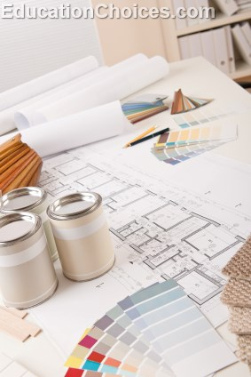Online Kitchen and Bath Design Degree Education Choices