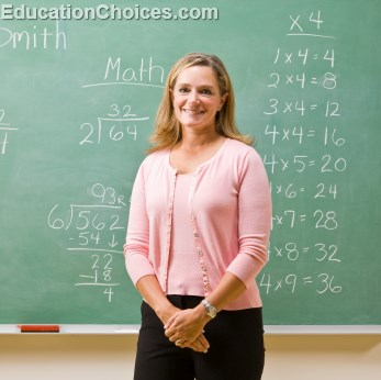 Online Mathematics Coaching Degree