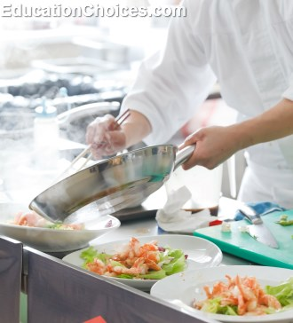 Online Professional Cooking Degree - Professional Cooking Schools