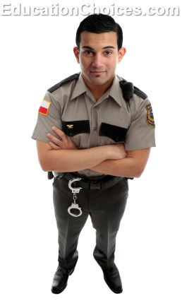 Prison Guard: Job and Training Requirement FAQs - Prison Guard Schools