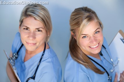Nurse Assistant and Aide