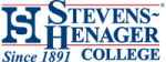 Stevens-Henager College - Campus Logo