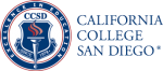 California College San Diego - Campus Logo
