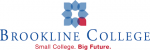 Brookline College - Campus Logo