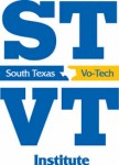 South Texas Vocational Technical Logo