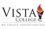 Vista College - Online Military Logo
