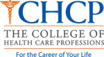 College of Health Care Professionals Logo