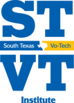 South Texas Vocational Technical Institute - Campus Logo
