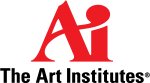 The Art Institute of Pittsburgh-Online Division Logo
