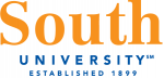 South University Online (Grad) Logo