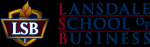 Lansdale School Of Business Logo