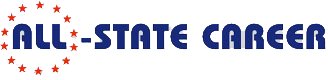 All-State Career - Commercial Driving Logo