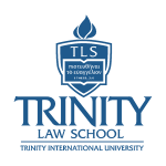 Trinity Law School - Online