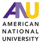 National College - American National University