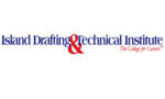 Island Drafting and Technical Institute Logo