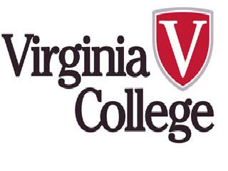Virginia College - Campus Logo