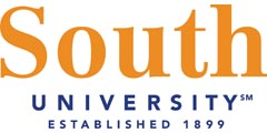 South University - Campus (GRASPY zA) Logo