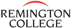 Remington College - Campus Logo