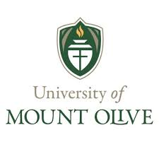 University Of Mount Olive - Online